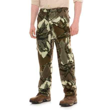 Scent-Lok® Full-Season Velocity Pants (For Men) in Predator - Closeouts