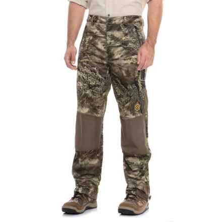 Scent-Lok® Helix Pants (For Men) in Realtree Max-1 Xt - Closeouts