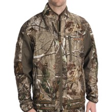 Scent-Lok® Mirage Carbon Alloy Jacket - Lightweight (For Men) in Realtree Ap - Closeouts