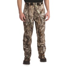 Scent-Lok® Mirage Carbon Alloy Pants - Lightweight (For Men) in Realtree Ap - Closeouts