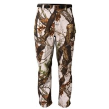 Scent-Lok® Mirage Carbon Alloy Pants - Lightweight (For Men) in Vertigo Grey - Closeouts
