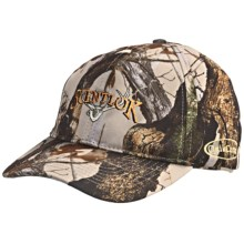 Scent Lok® Savanna Qwikcamo Headcover (For Men and Women) in Vertigo Tan - Closeouts