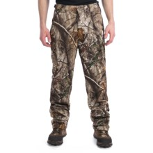 Scent-Lok® Savanna Vigilante Carbon Alloy Pants (For Big and Tall Men) in Realtree Ap - Closeouts