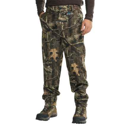 ScentBlocker Drencher Pants (For Men) in Mossy Oak Infinity - Closeouts