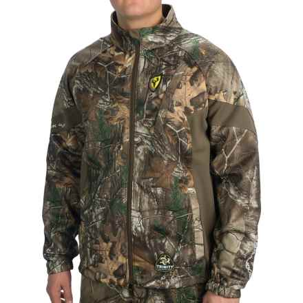 ScentBlocker Knock Out Hunting Jacket (For Men) in Realtree Xtra - Closeouts