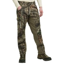 ScentBlocker Knock Out Hunting Pants (For Men) in Mossy Oak Break-Up Country - Closeouts