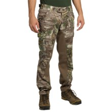 ScentBlocker Knock Out Hunting Pants (For Men) in Realtree Max-1 - Closeouts