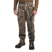 ScentBlocker Knock Out Hunting Pants (For Men) in Realtree Xtra - Closeouts