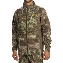 ScentBlocker Knock Out Scent Control Jacket (For Men) in Realtree Max-1 - Closeouts