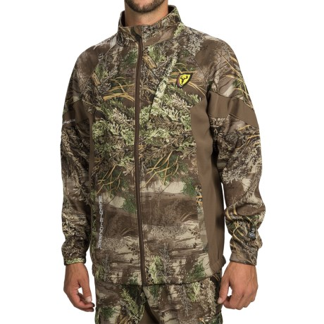 ScentBlocker Knock Out Scent Control Jacket (For Men)
