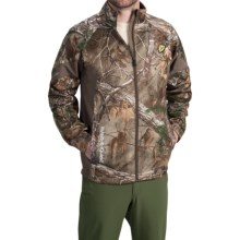 ScentBlocker Knock Out Scent Control Jacket (For Men) in Realtree Xtra - Closeouts