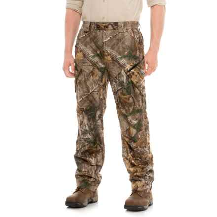 ScentBlocker S3 Downpour® Pants (For Men) in Realtree Xtra - Closeouts