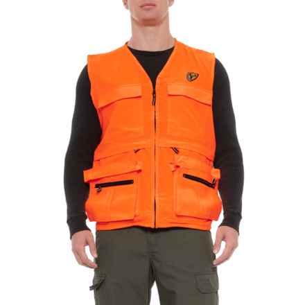 ScentBlocker Traditions Vest (For Men) in Blaze Orange - Closeouts