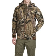 ScentBlocker Trinity Alpha Jacket (For Men) in Mossy Oak Break-Up Infinity - Closeouts