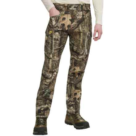 ScentBlocker Trinity Featherlite® Pants (For Men) in Mossy Oak Break-Up Infinity - Closeouts