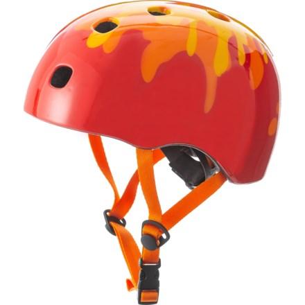 Red Helmzubehör Schwinn Adult Traveler Helmet Helme & Protektoren