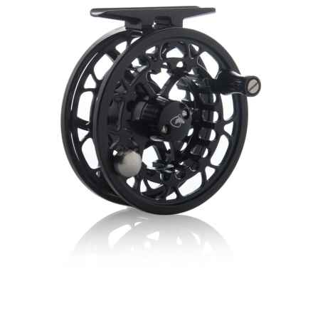 Scientific Anglers Ampere Electron II Fly Reel in Black - Closeouts