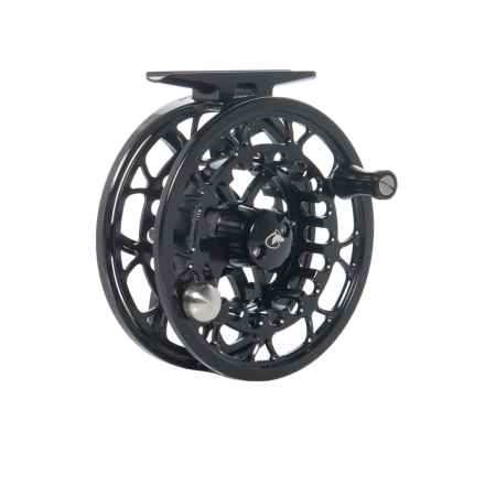 Scientific Anglers Ampere Electron III Fly Reel in Black - Closeouts