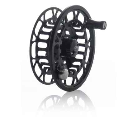 Scientific Anglers Ampere Electron III Fly Reel Spool in Black - Closeouts