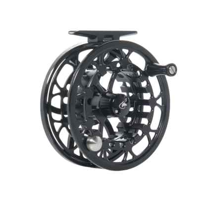 Scientific Anglers Ampere Electron IV Fly Reel in Black - Closeouts