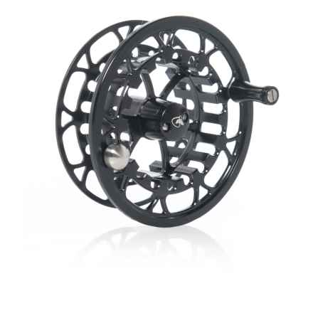 Scientific Anglers Ampere Electron IV Fly Reel Spool in Black - Closeouts