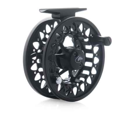 Scientific Anglers Ampere II Fly Reel in Black - Closeouts