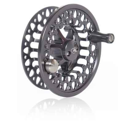 Scientific Anglers Ampere Voltage II Fly Reel Spool in Black Nickel - Closeouts