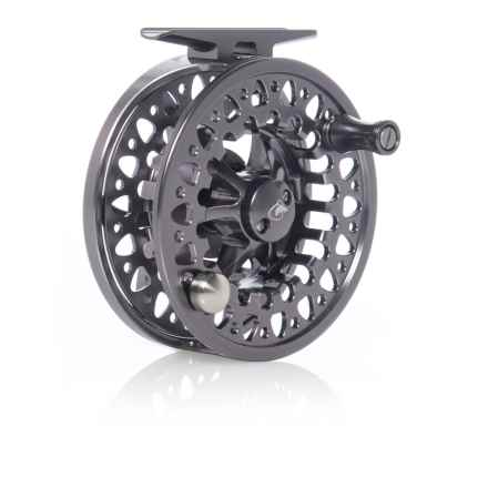 Scientific Anglers Ampere Voltage III Fly Reel in Black Nickel - Closeouts