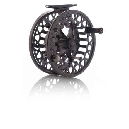 Scientific Anglers Ampere Voltage V Fly Reel in Black Nickel - Closeouts