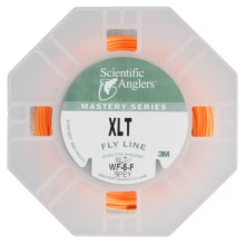 Scientific Anglers Mastery Series Spey XLT Fly Fishing Line - Weight Forward, 5-10wt in Sunset - Closeouts