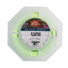 Scientific Anglers Mastery Series Streamer EXP Fly Line - Floating in Mist Green - Closeouts