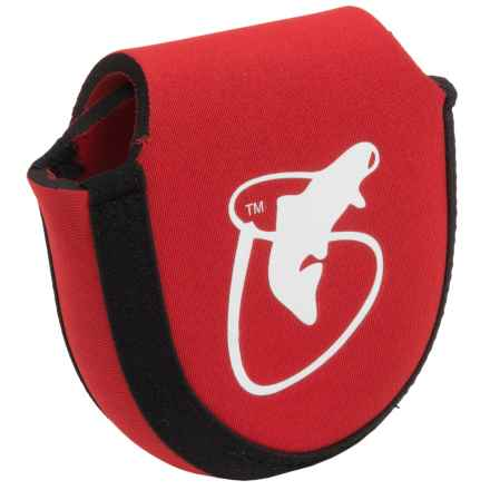 Scientific Anglers Neoprene Reel Pouch in See Photo - Closeouts
