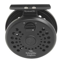Scientific Anglers System 2L Fly Fishing Reel - 7/8wt in See Photo - Closeouts