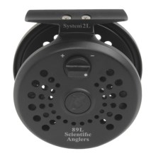 Scientific Anglers System 2L Fly Fishing Reel - 8/9wt in See Photo - Closeouts
