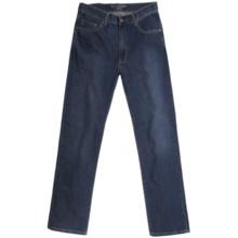 Scott Barber Denim Jeans - Classic Fit (For Men) in Denim Blue - Closeouts