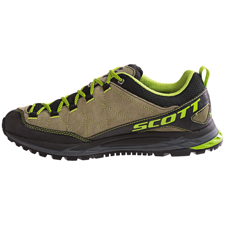 Review Scott Running Shoes