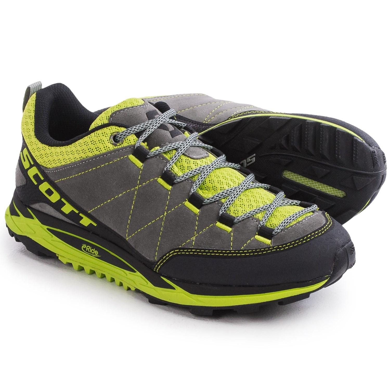 Scott Running Shoes Review