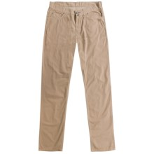 Scott James Francis 5-Pocket Pants (For Men) in Khaki - Closeouts