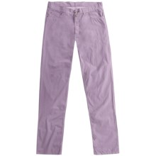 Scott James Francis 5-Pocket Pants (For Men) in Lavendar - Closeouts