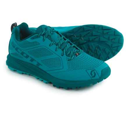 Scott Kinabalu Enduro Trail Running Shoes (For Men) in Blue - Closeouts