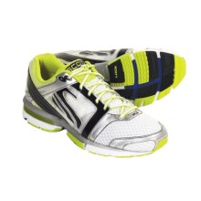 Scott RC2-X Running Shoes (For Men) in White/Chartruese - Closeouts