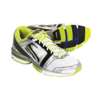 Scott RC2-X Running Shoes (For Men) in White/Chartruese