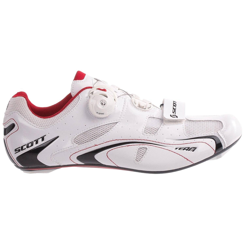 Scott Road Team Boa 174 Cycling Shoes For Men 7954v Save 29