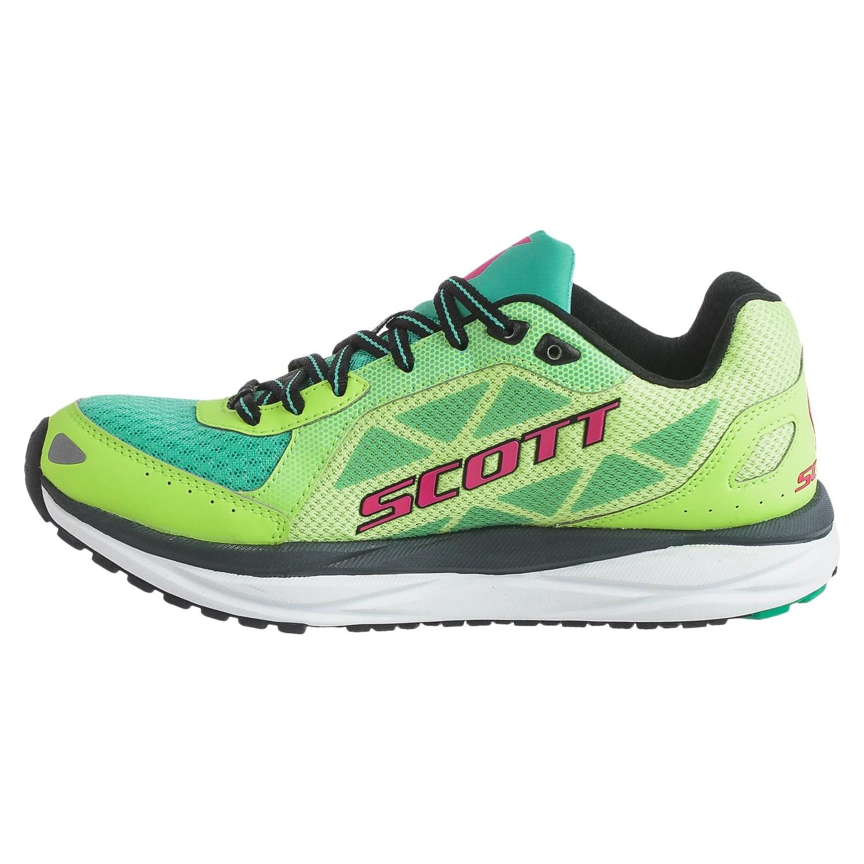 Scott Palani Running Shoes