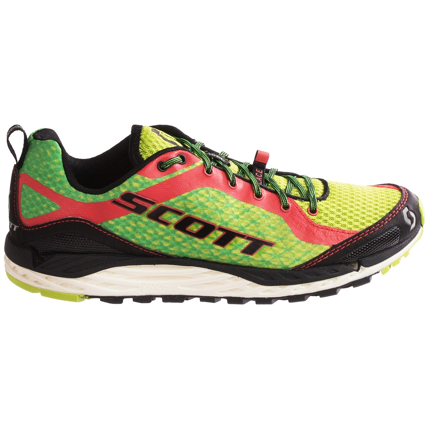 Scott Running Shoes Review