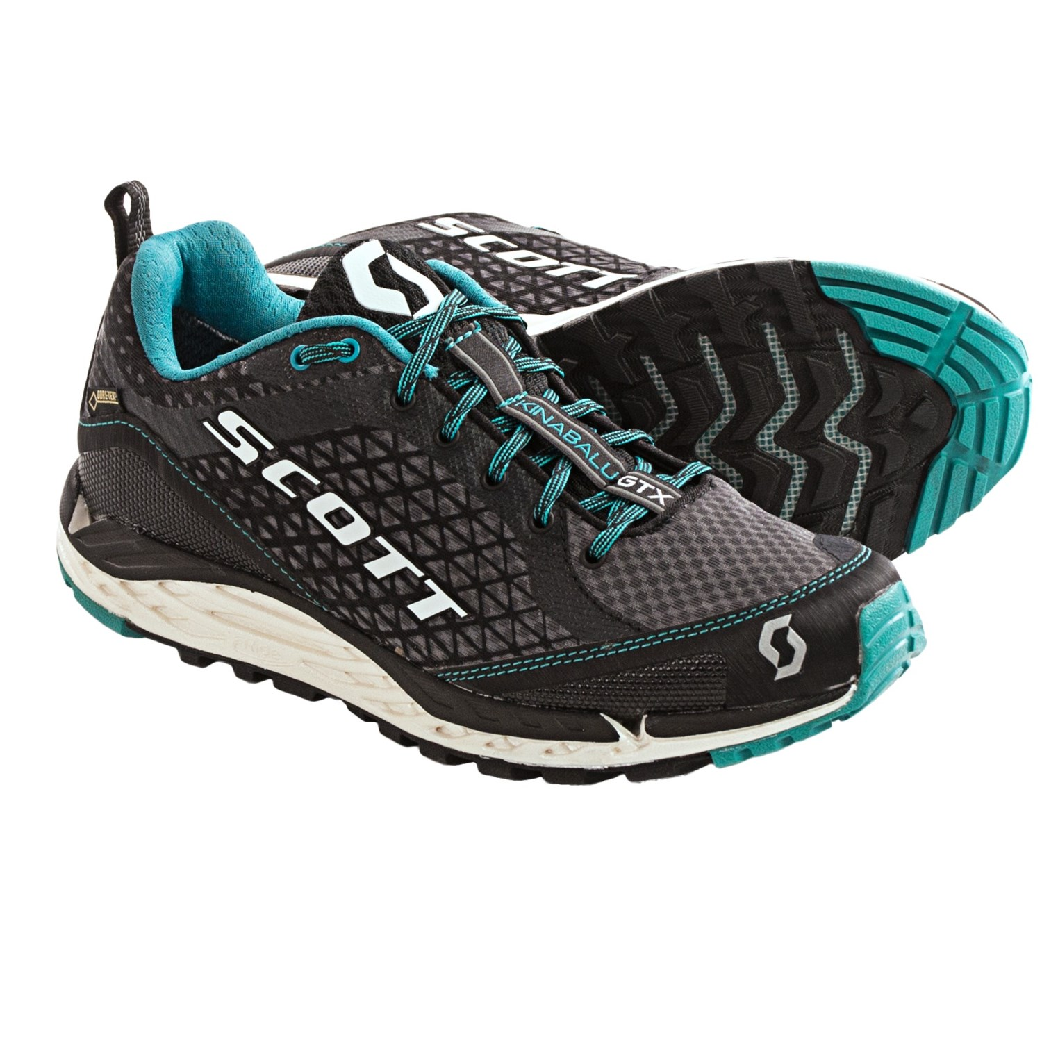 Good-feeling For Us Running Shoes Mens Waterproof Green Pink Excellent Quality Salomon Speedcross 3