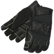 Scott Teton Gore-Tex® Gloves - Waterproof, Insulated (For Men) in Black - Closeouts