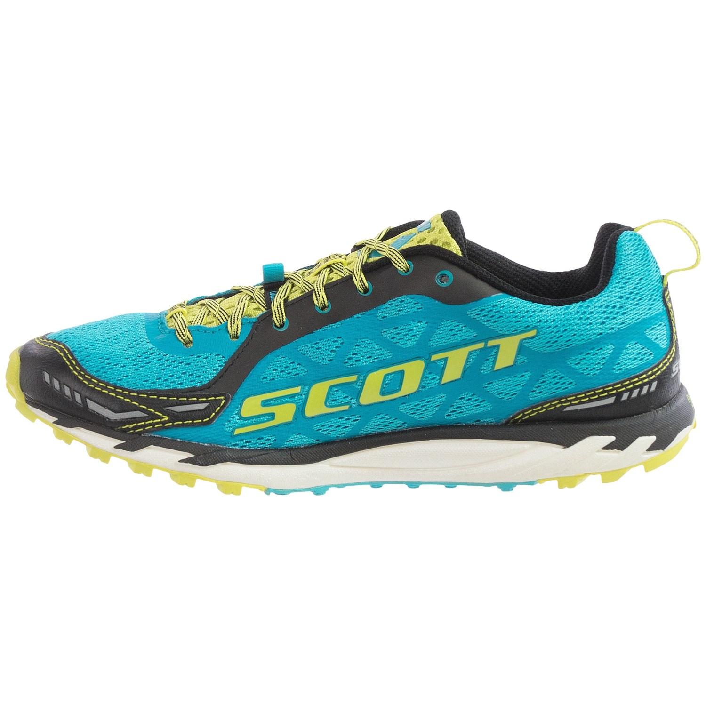 SCOTT Trail Rocket 2.0 Trail Running Shoes (For Women