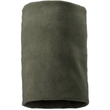 Screamer Fleece Neck Gaiter (For Little and Big Kids) in Fatigue - Closeouts