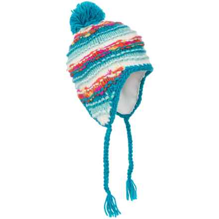 Screamer Nikka Beanie (For Women) in Candy Blue - Closeouts